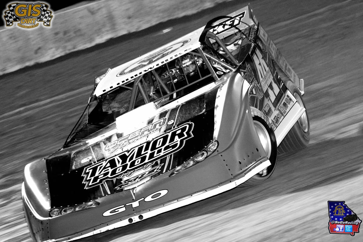 Competing in the 50th Anniversary Race, Rhett Carter traveled to 441 Speedway (Dublin, Georgia) on Saturday night powering the Wildcat Performance Engines ...